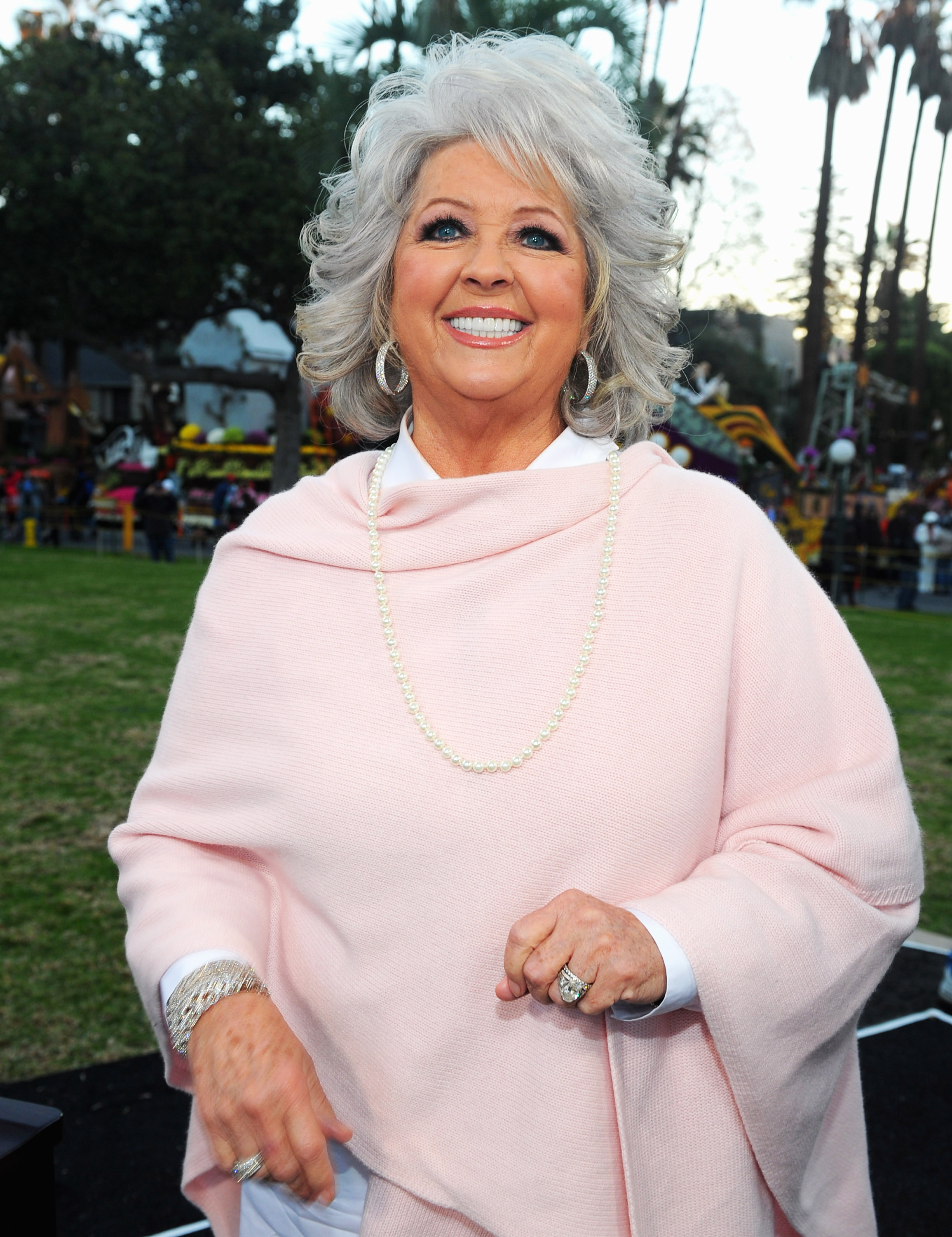 Is Paula Deen Headed For Divorce From Husband Michael