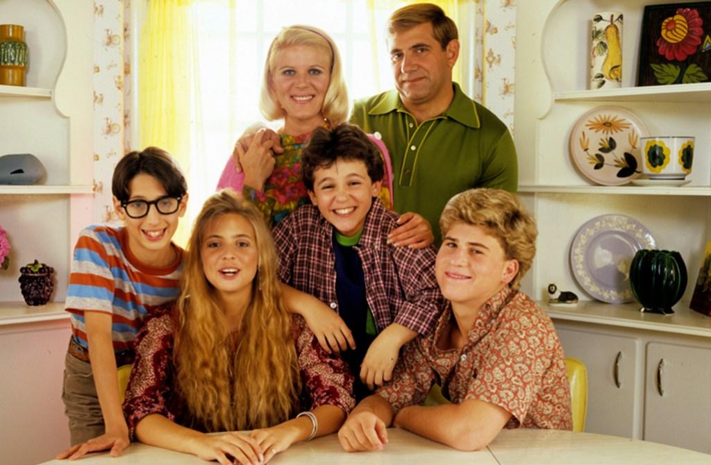 The Wonder Years Cast