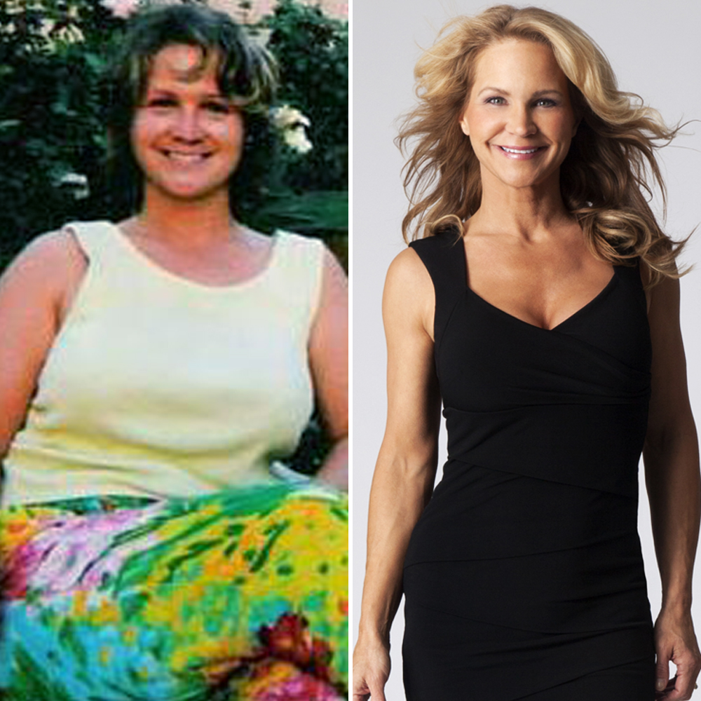 Weight Loss Wednesday: Candy Lost 70 Pounds and Opened Up Her Own Fitness Center!