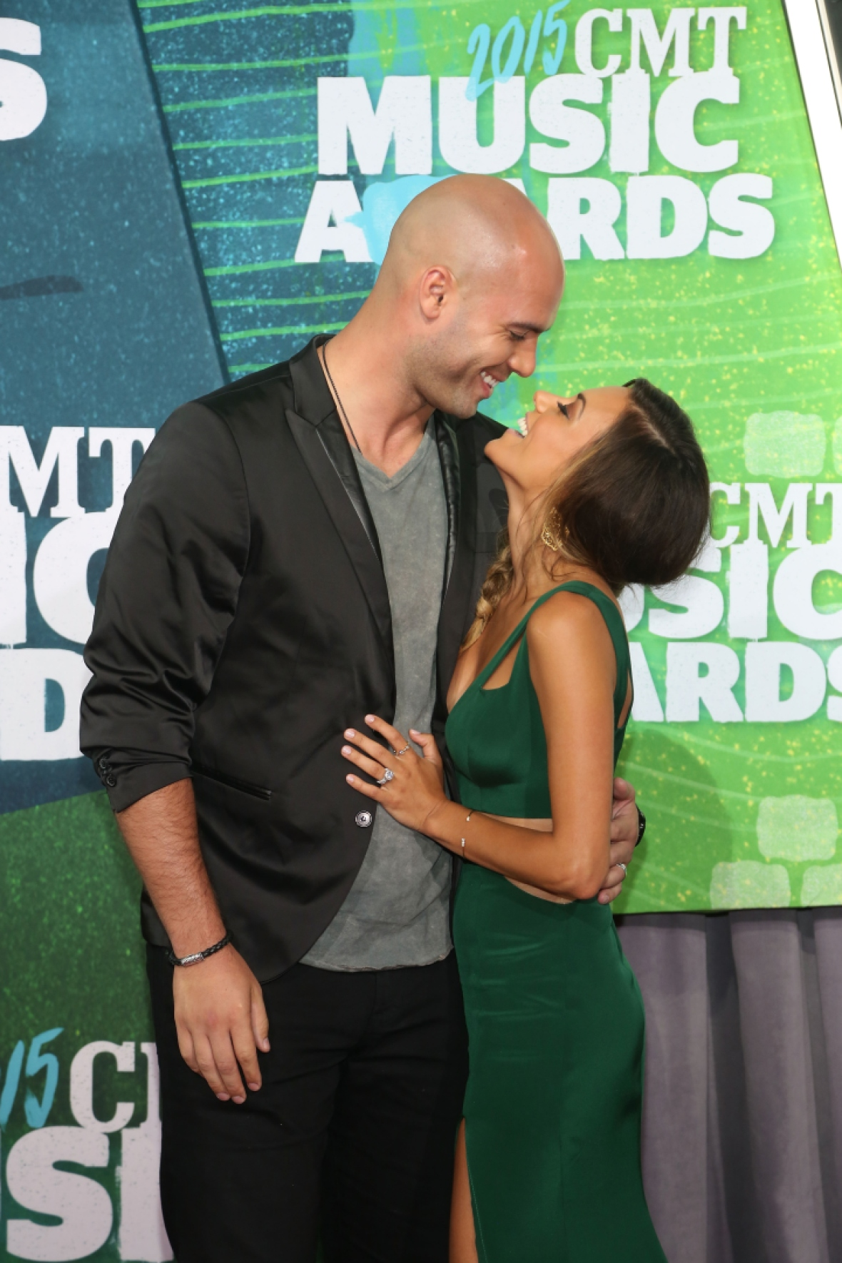 jana kramer and michael caussin