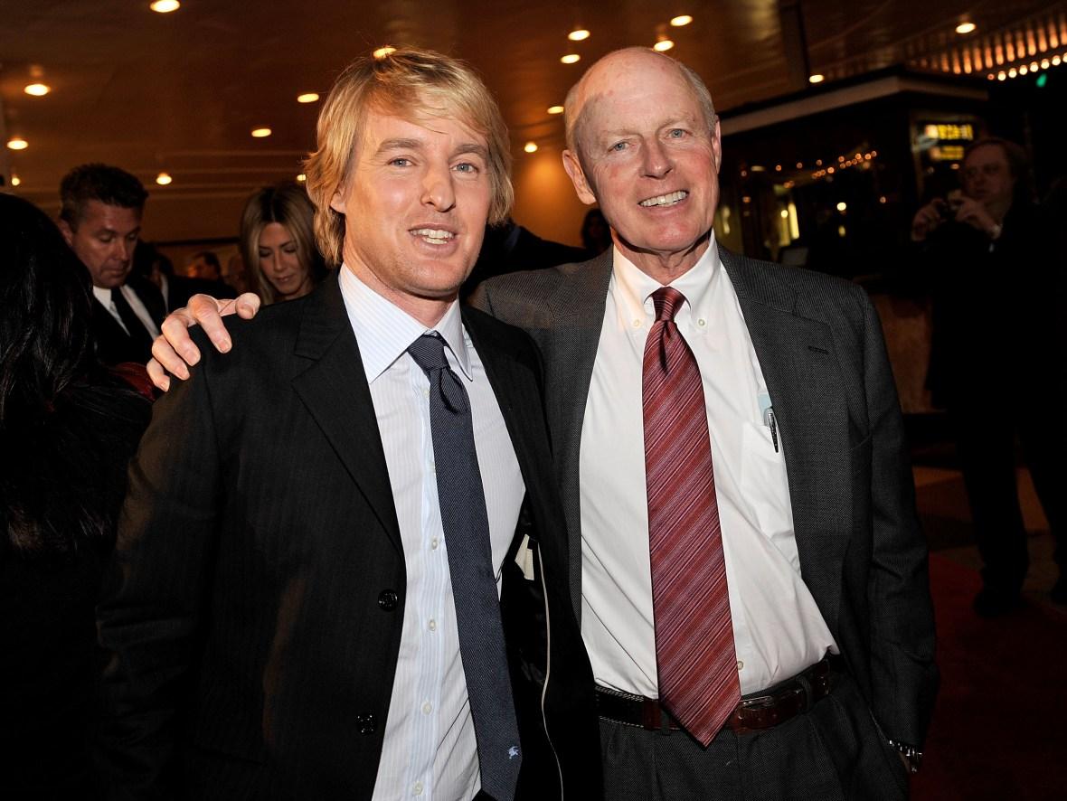 owen wilson and bob wilson