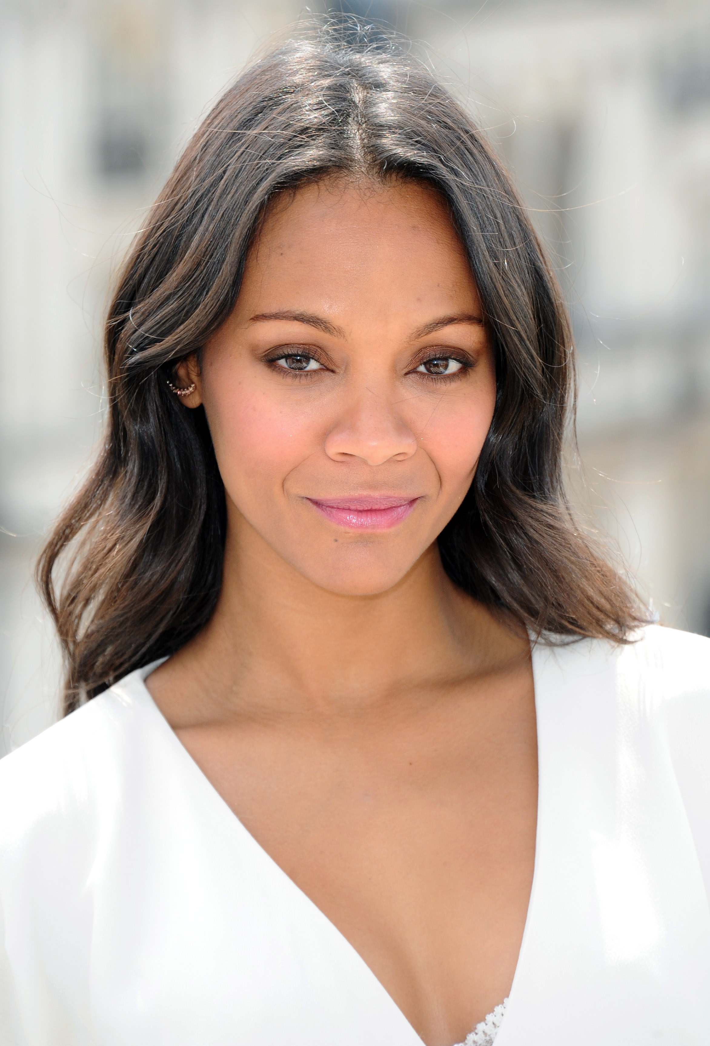 Zoe Saldana Shares New Photo of Her Twin Boys — See the ...