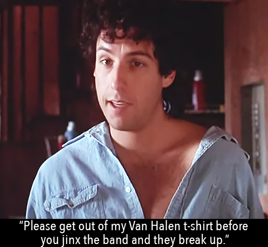 See 11 Of Adam Sandler S Funniest And Most Memorable Movie Quotes