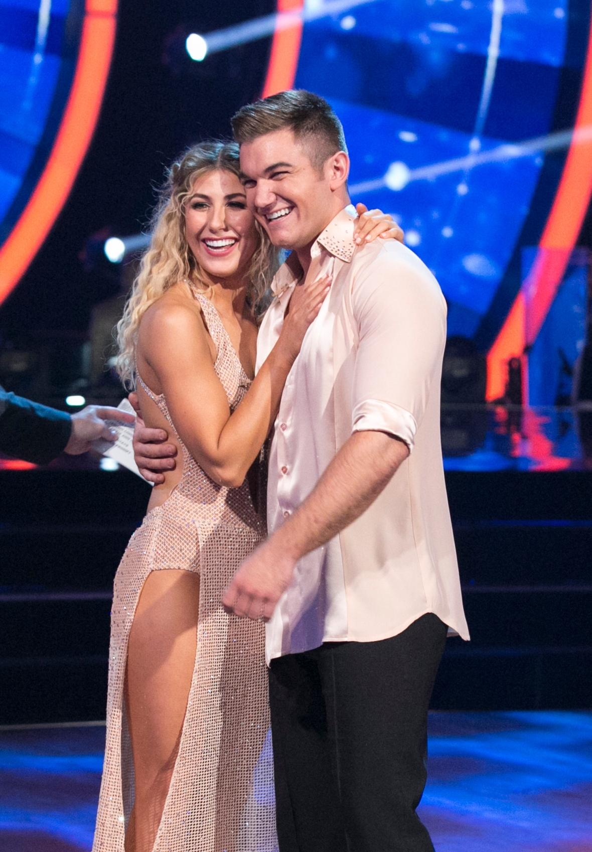 emma slater and alek skarlatos