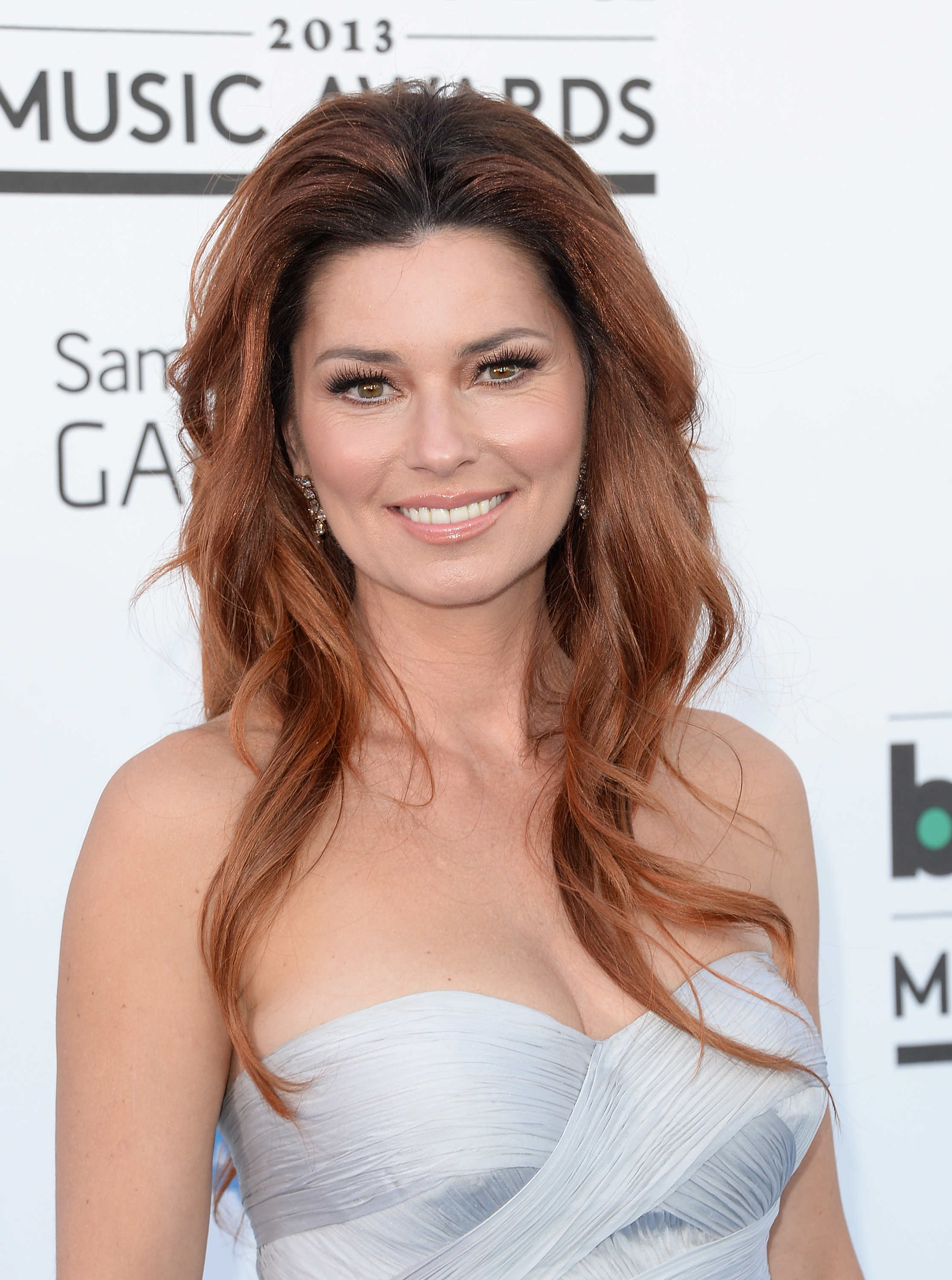 Shania Twain Cancels Several Concerts Due to Respiratory ...
