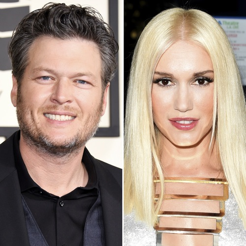 New Couple Blake Shelton And Gwen Stefani Have 'Undeniable