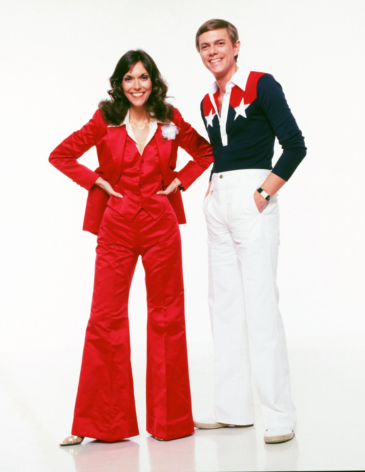 karen carpenter 1981