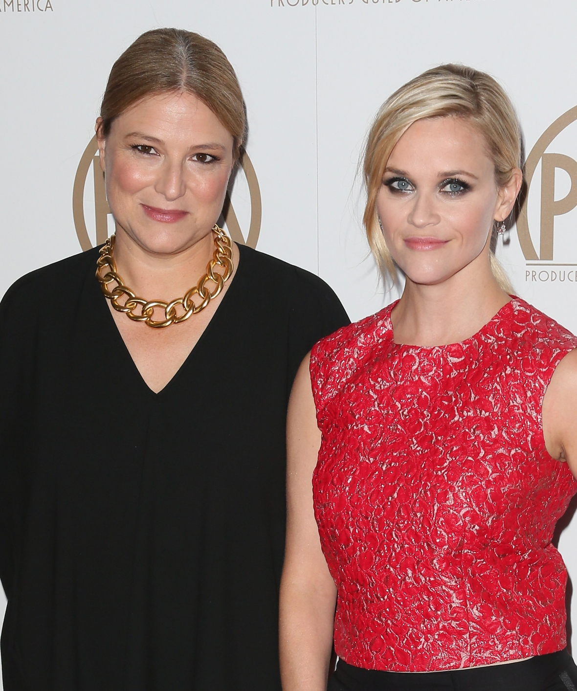 reese witherspoon and bruna papandrea