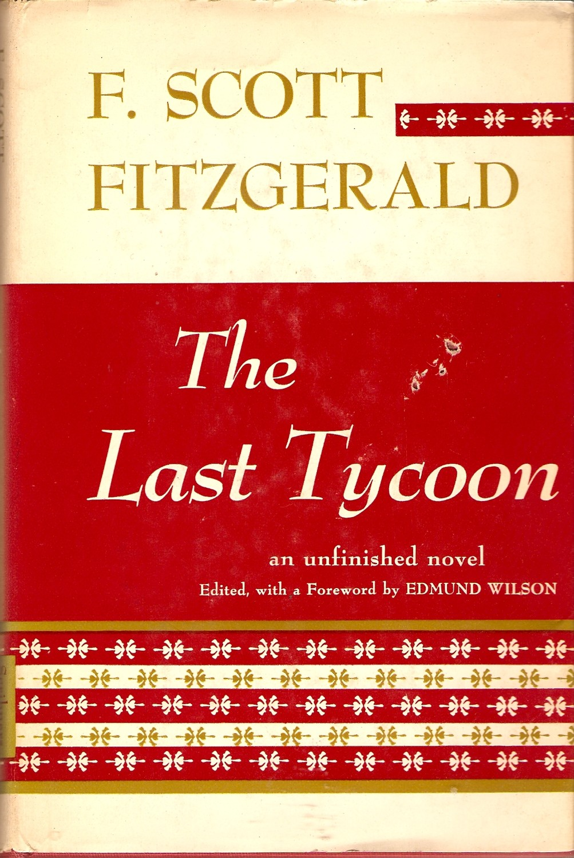 'the last tycoon'