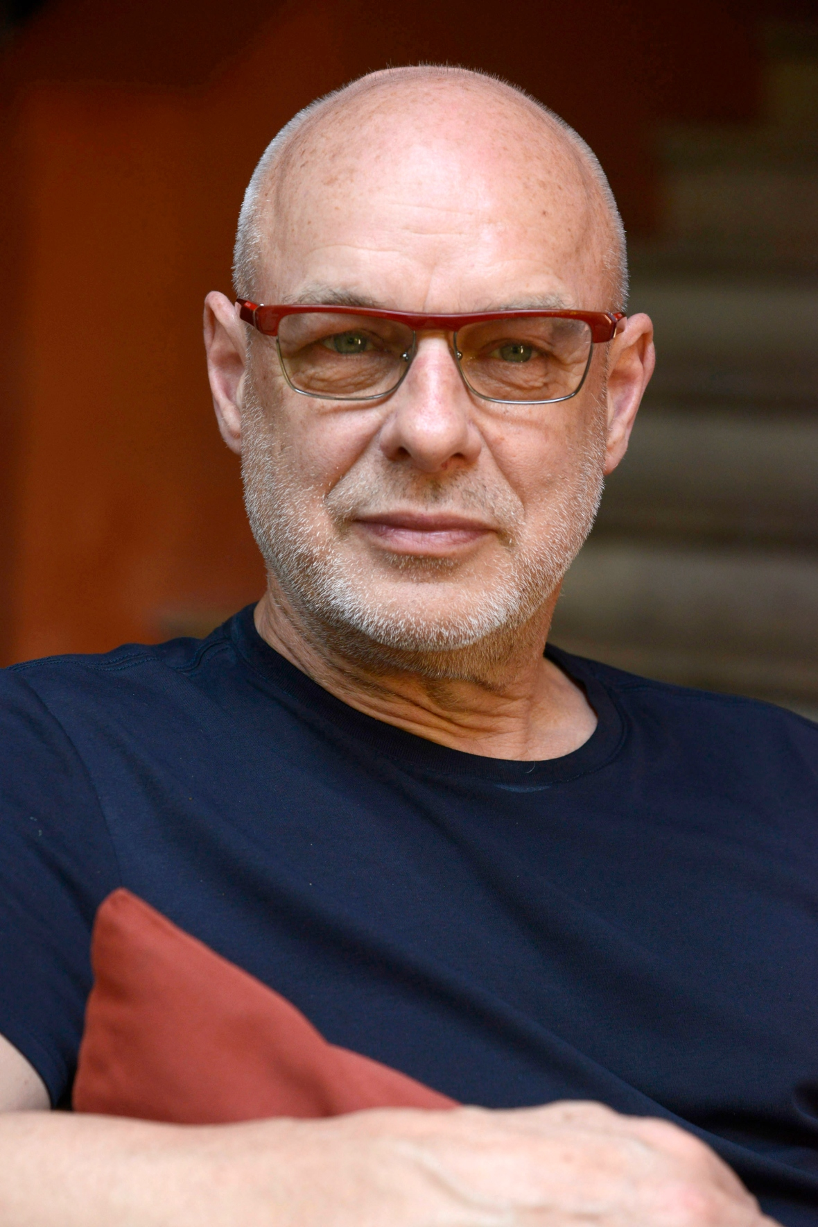 brian eno - getty images