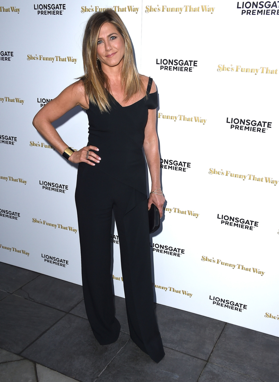 jennifer aniston (getty images)