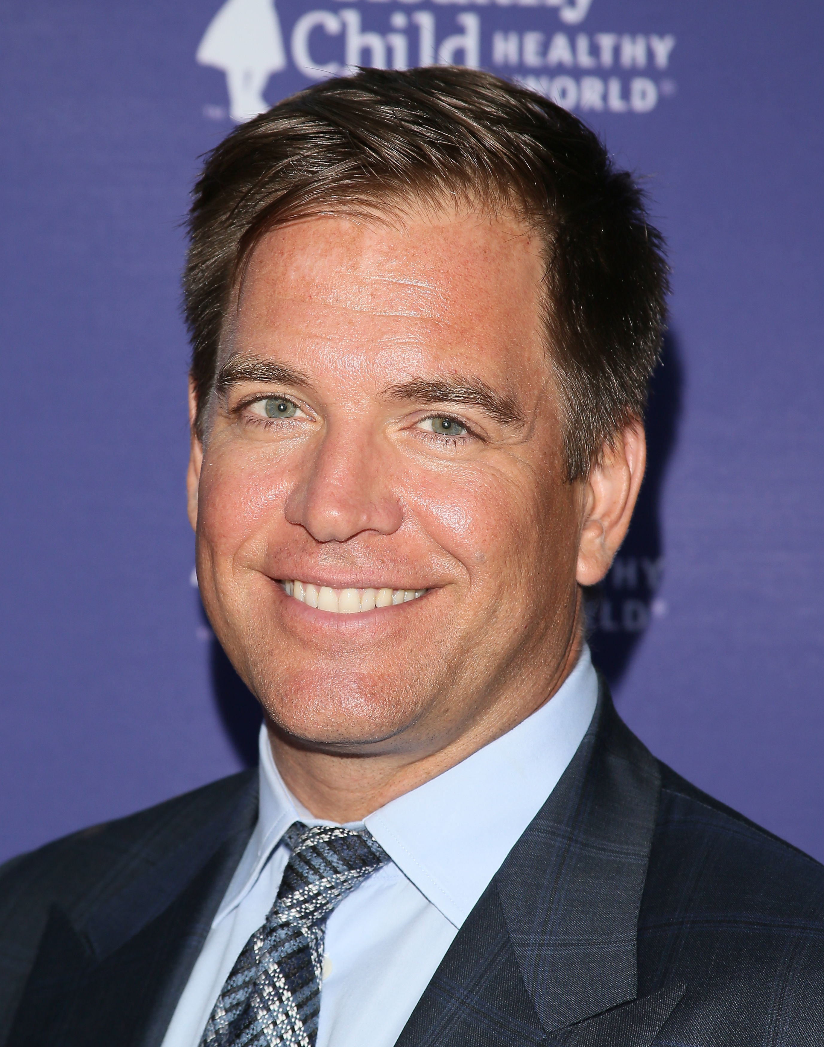 "NCIS' Michael Weatherly Reveals, ""I Lost 35 Pounds ... 