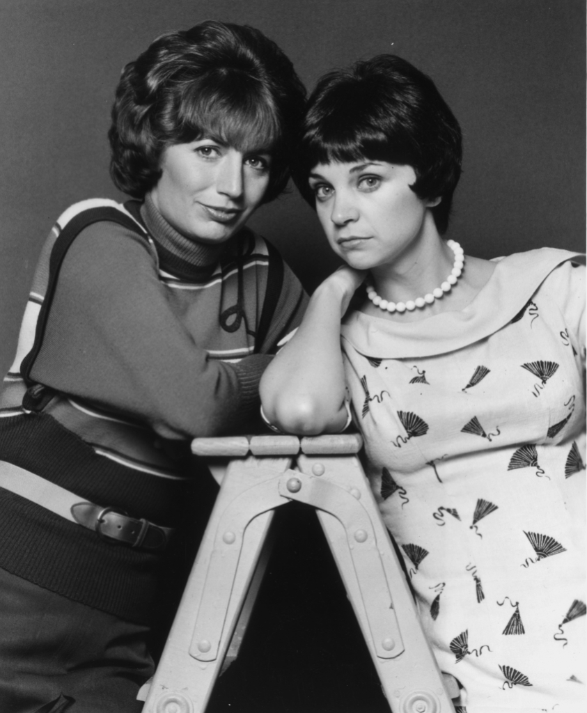 penny-marshall-cindy-williams