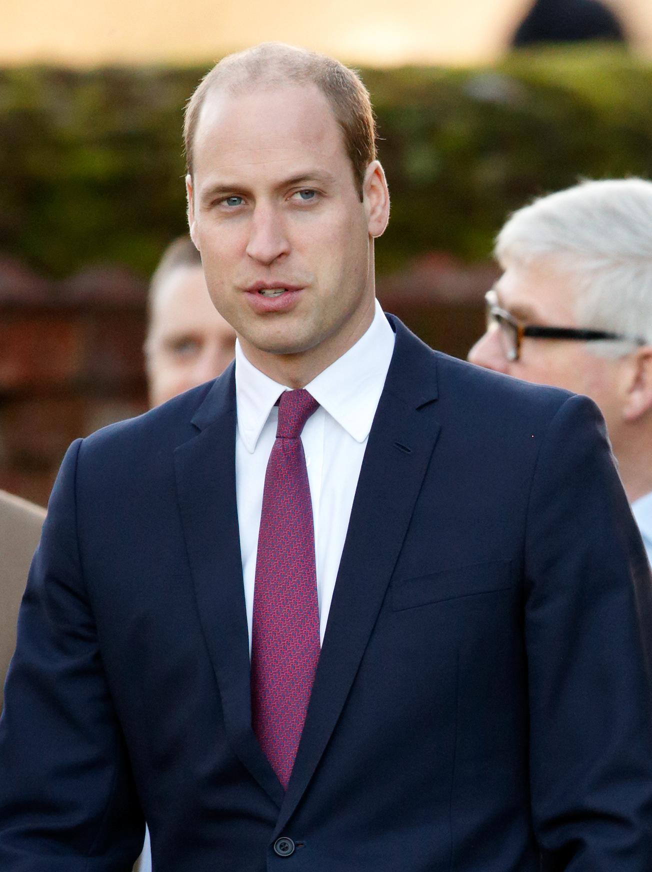 Prinz England
