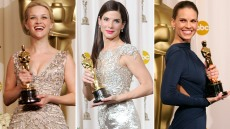 Best Actress Oscars Curse
