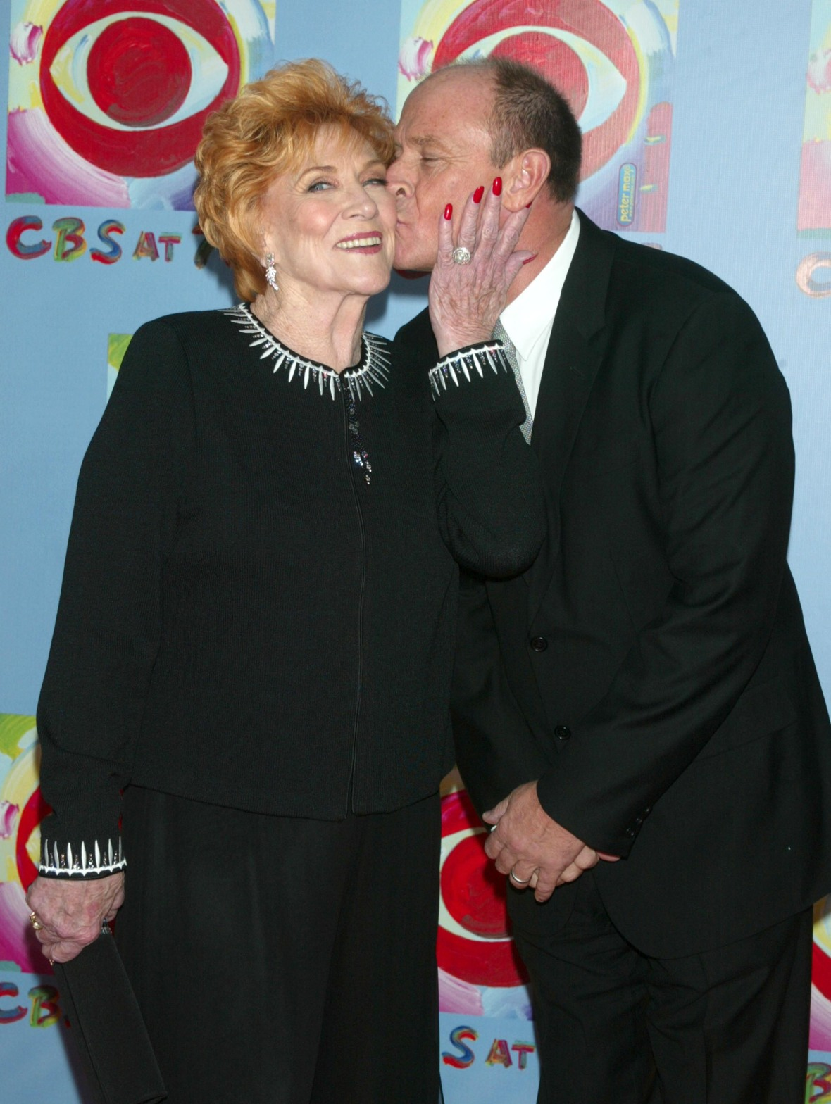 corbin bernsen jeanne cooper getty images