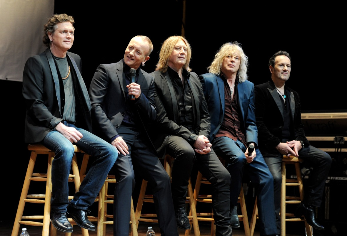 def leppard getty images