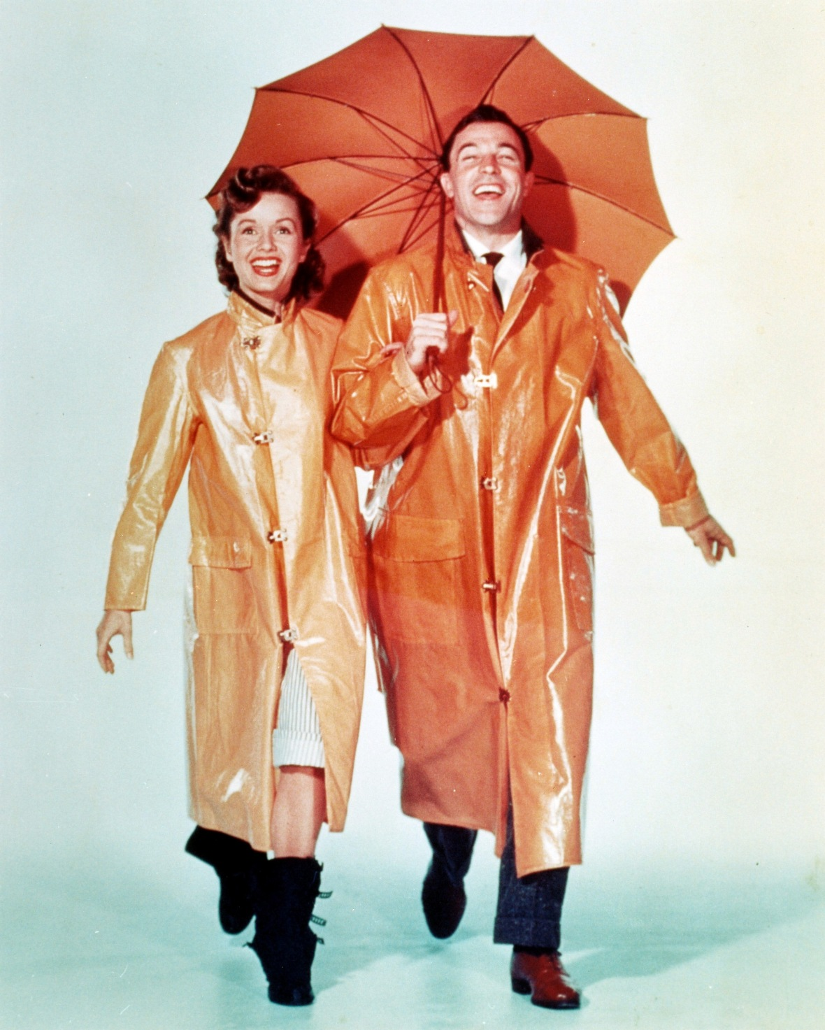 gene kelly getty images