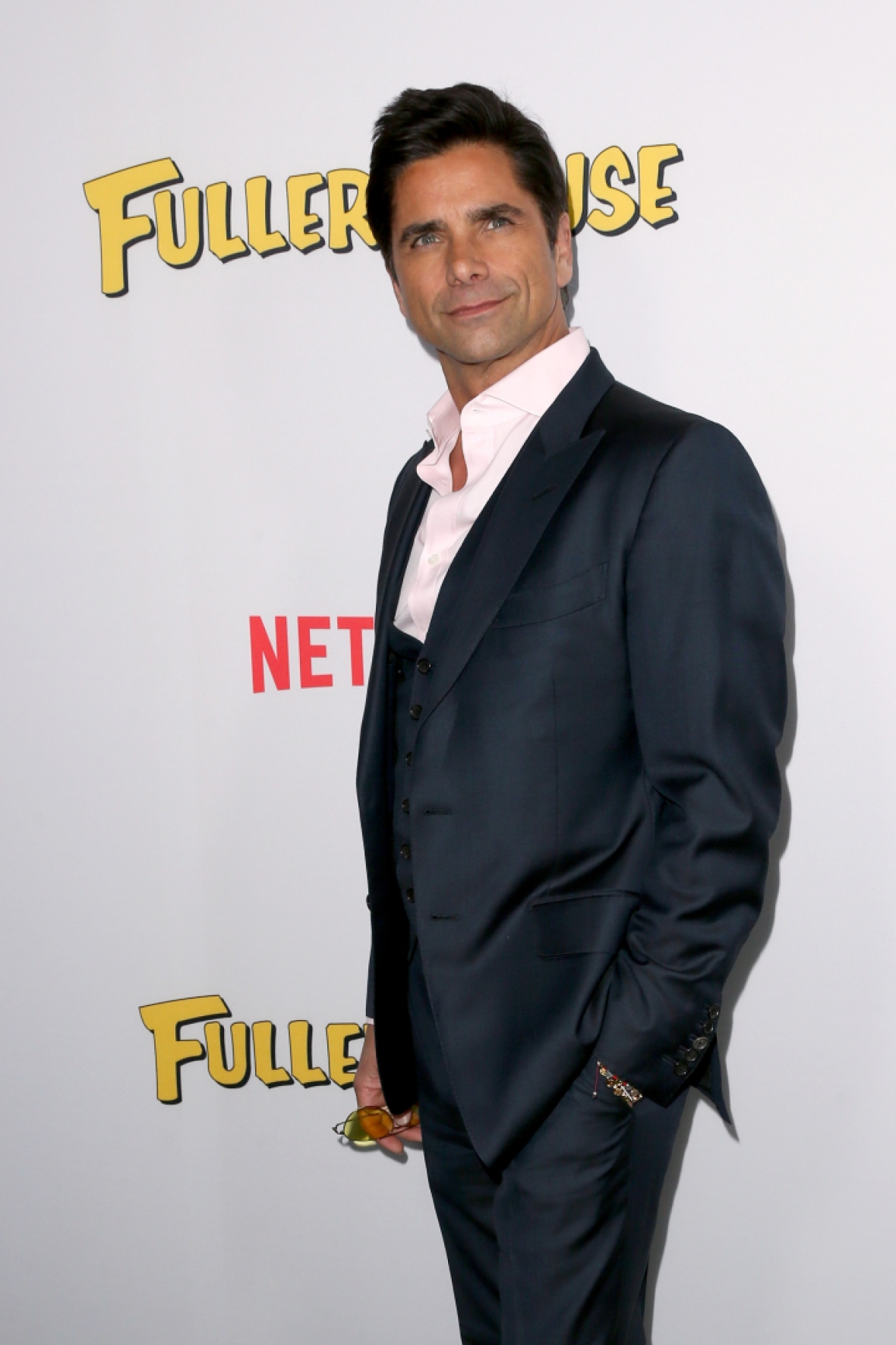 john stamos getty images