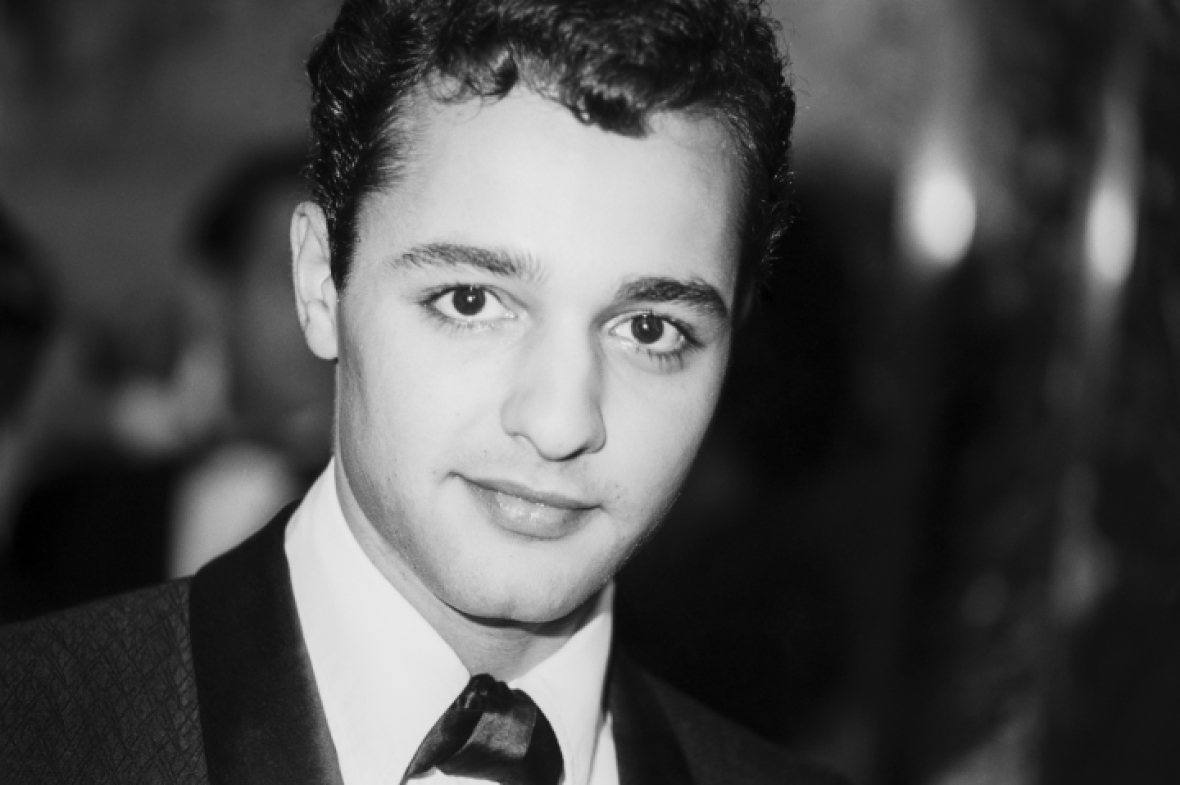 sal mineo getty images