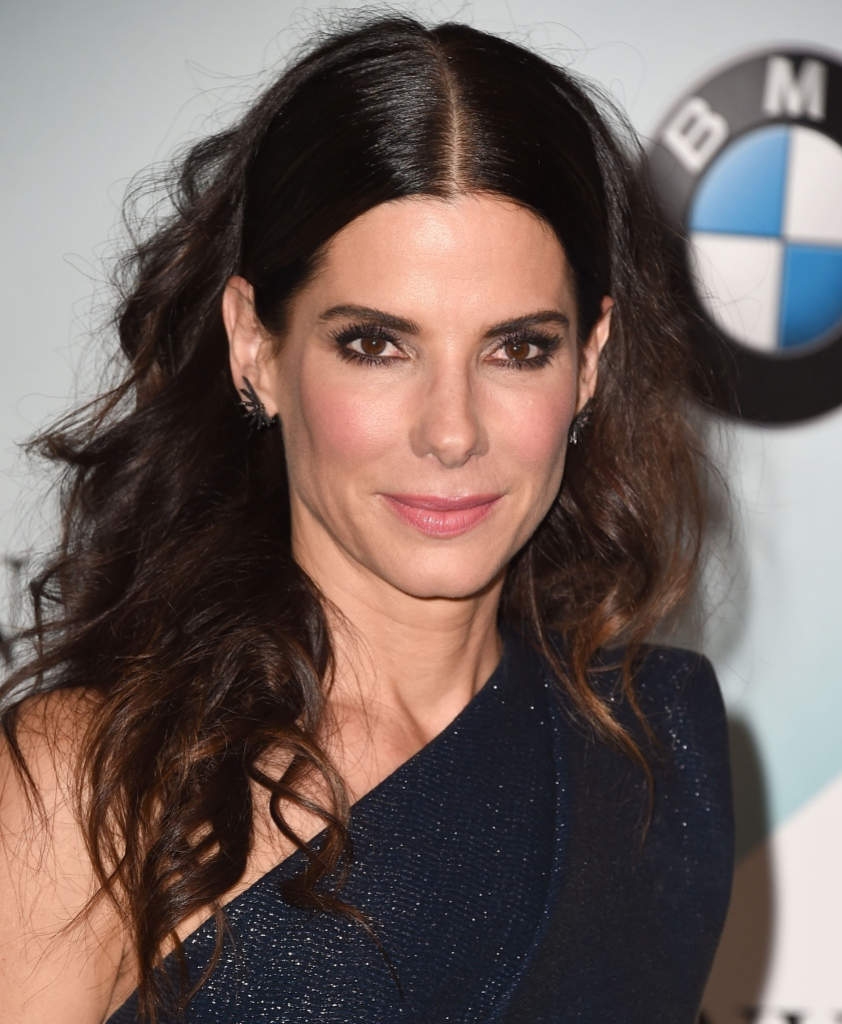 Sandra Bullock Says She Would've Been 'Knocked Up' At A ...