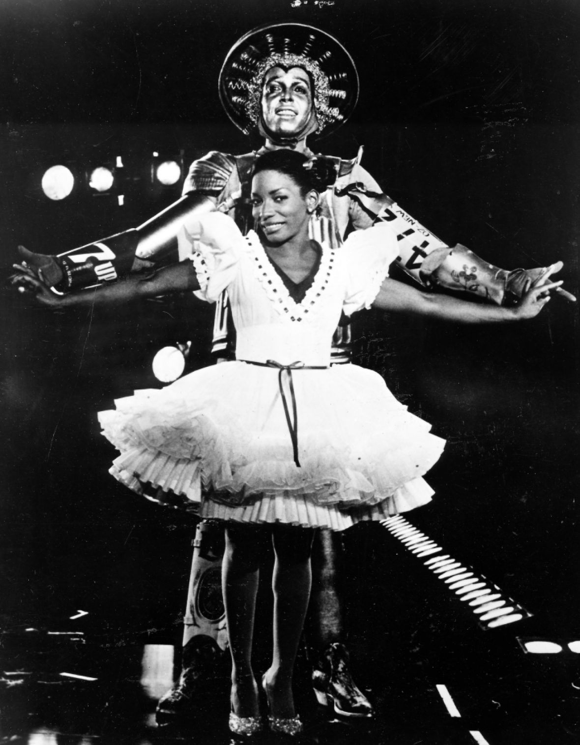 stephanie mills getty images