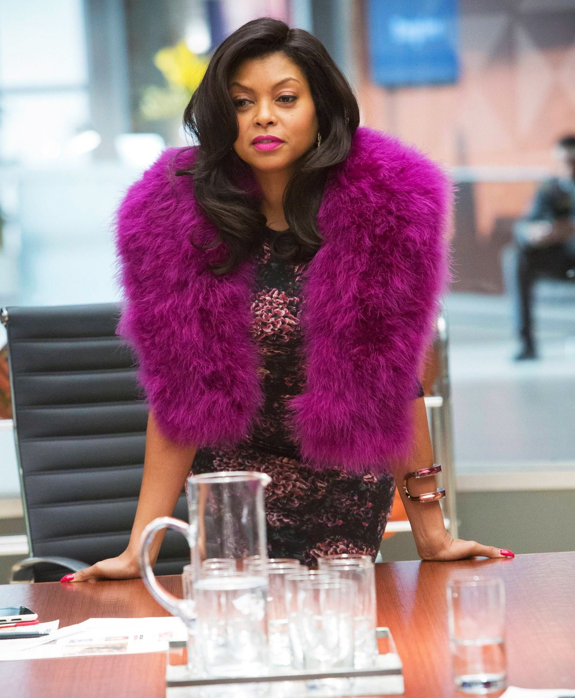 taraji p. henson 'empire' getty images