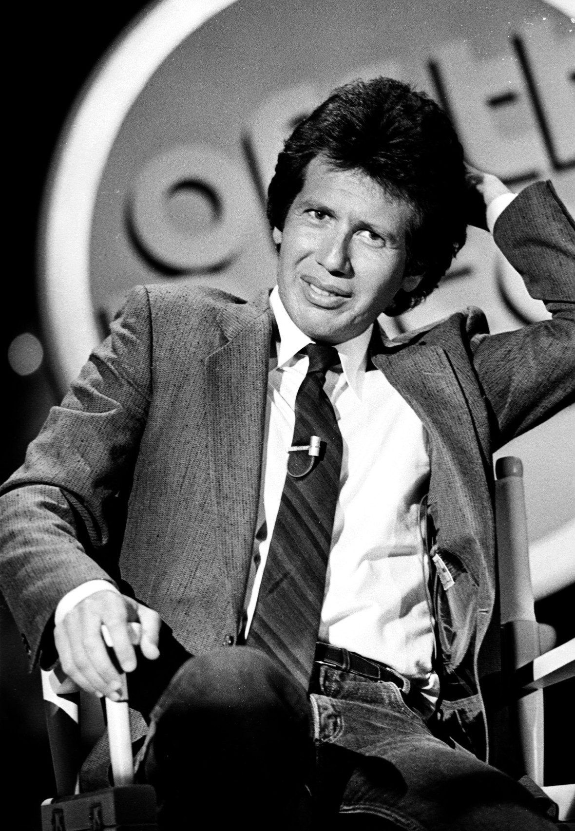 garry shandling getty images