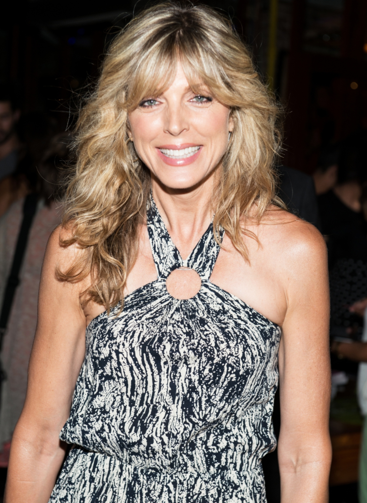 marla maples getty images