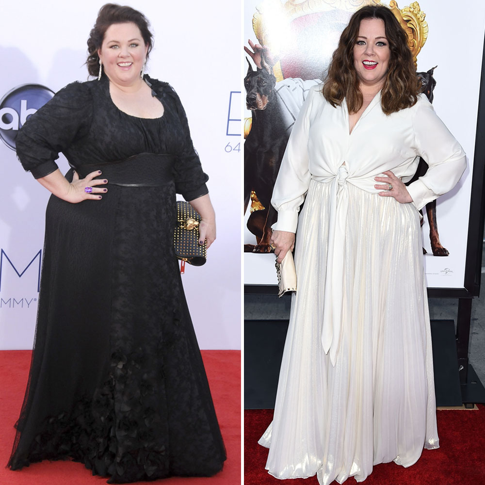 melissa mccarthy getty images