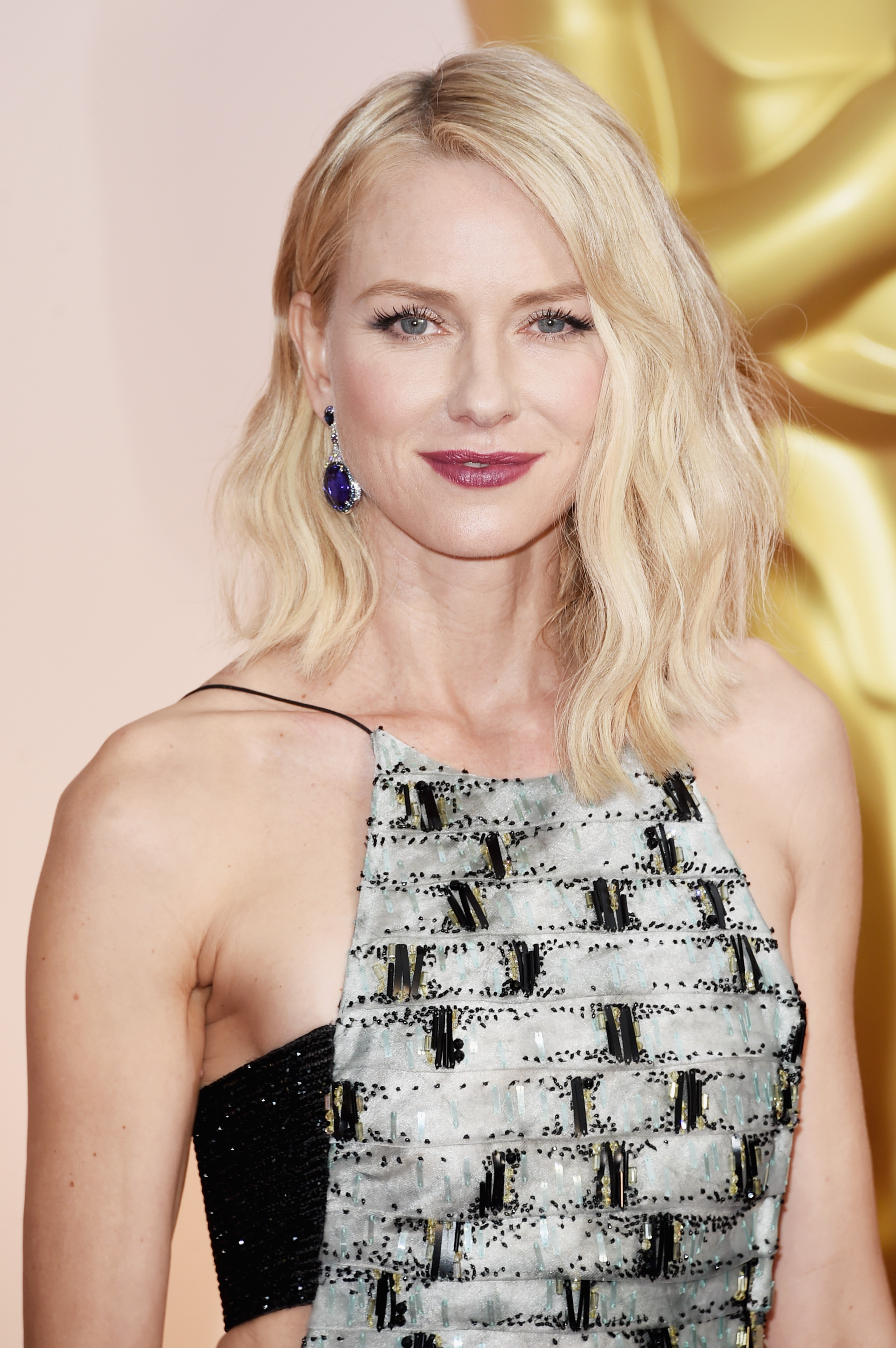 Naomi Watts Admits She Hasn't Gotten Plastic Surgery But ...