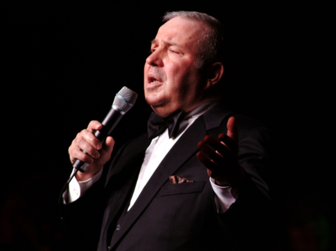 frank sinatra jr. getty images