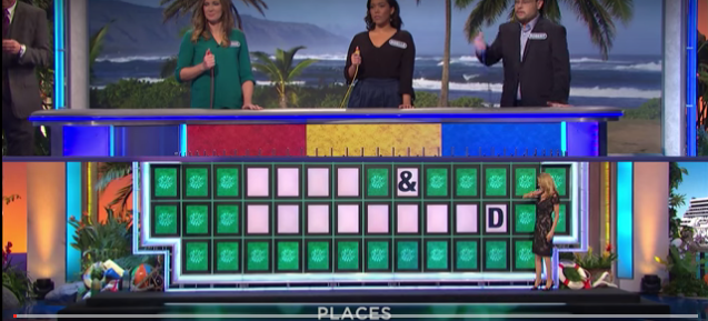 wheel of fortune youtube