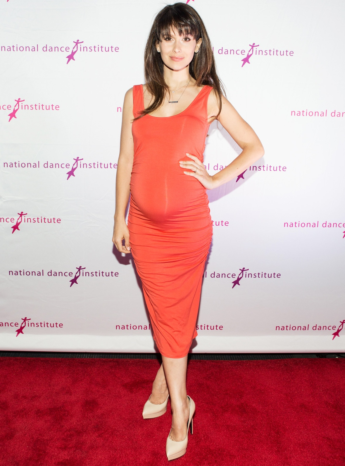 hilaria baldwin - photo #37