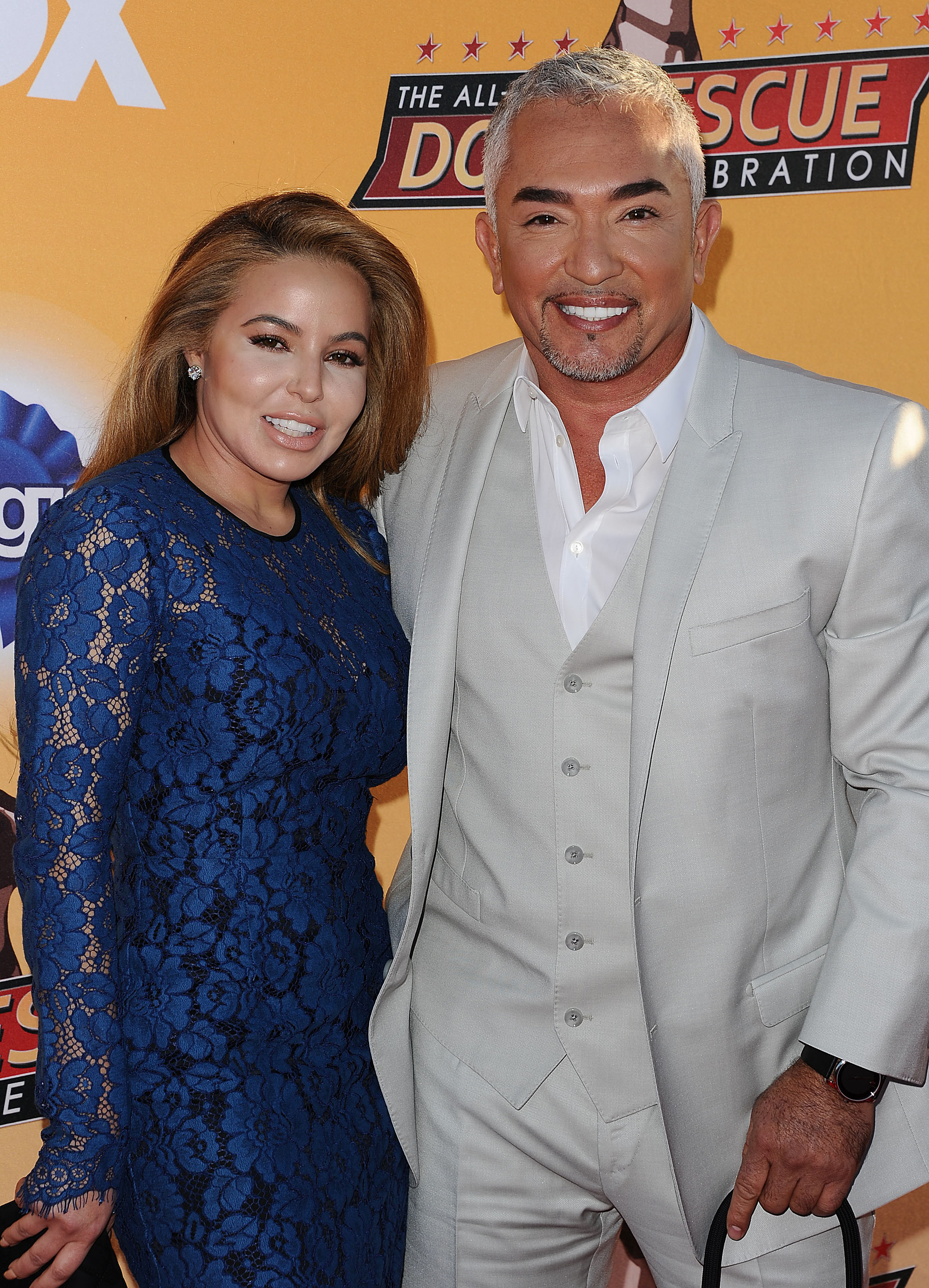 Cesar Millan And Jahira Dar Are Engaged After 6 Years Of Dating