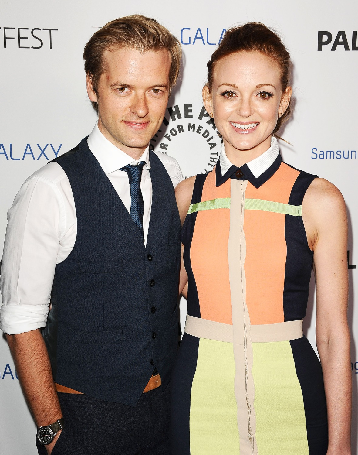 jayma mays adam campbell getty images