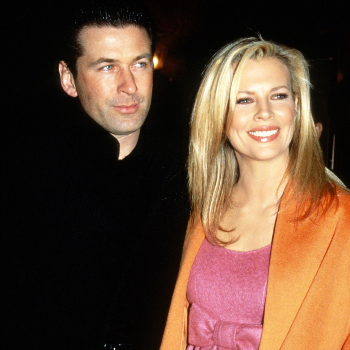 kim basinger alec baldwin getty images