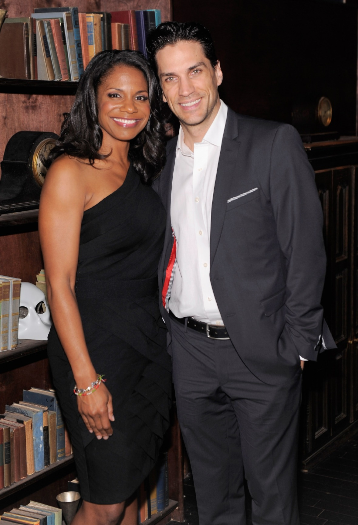 audra mcdonald getty images