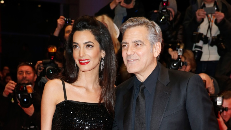 It's George Clooney's 54th Birthday — See 10 of His Best Style