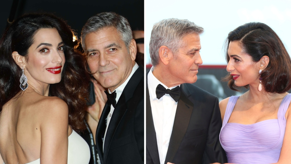 george-clooney-and-wife-amal-clooney-photos-of-couple-then-and-now