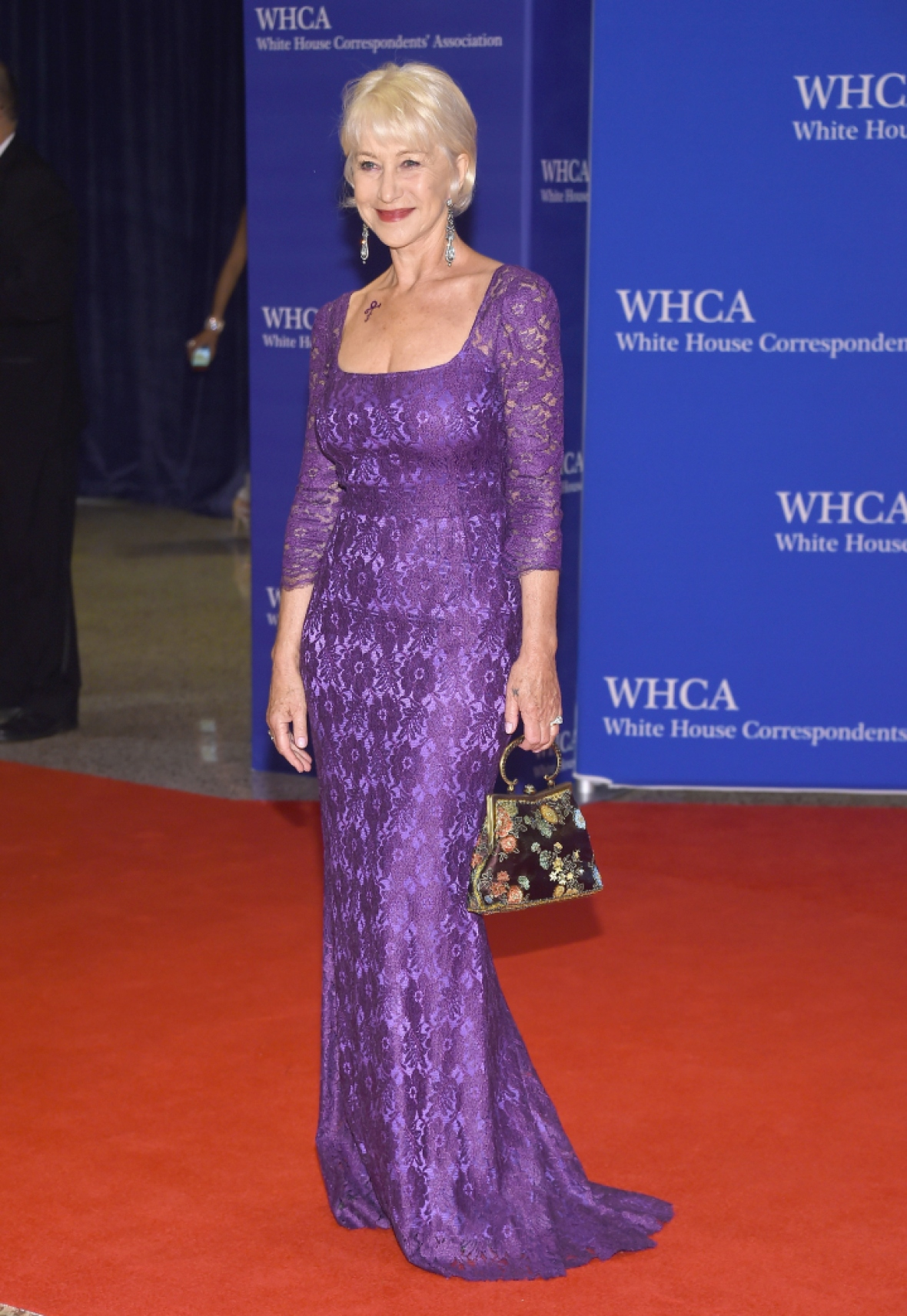 helen mirren getty images