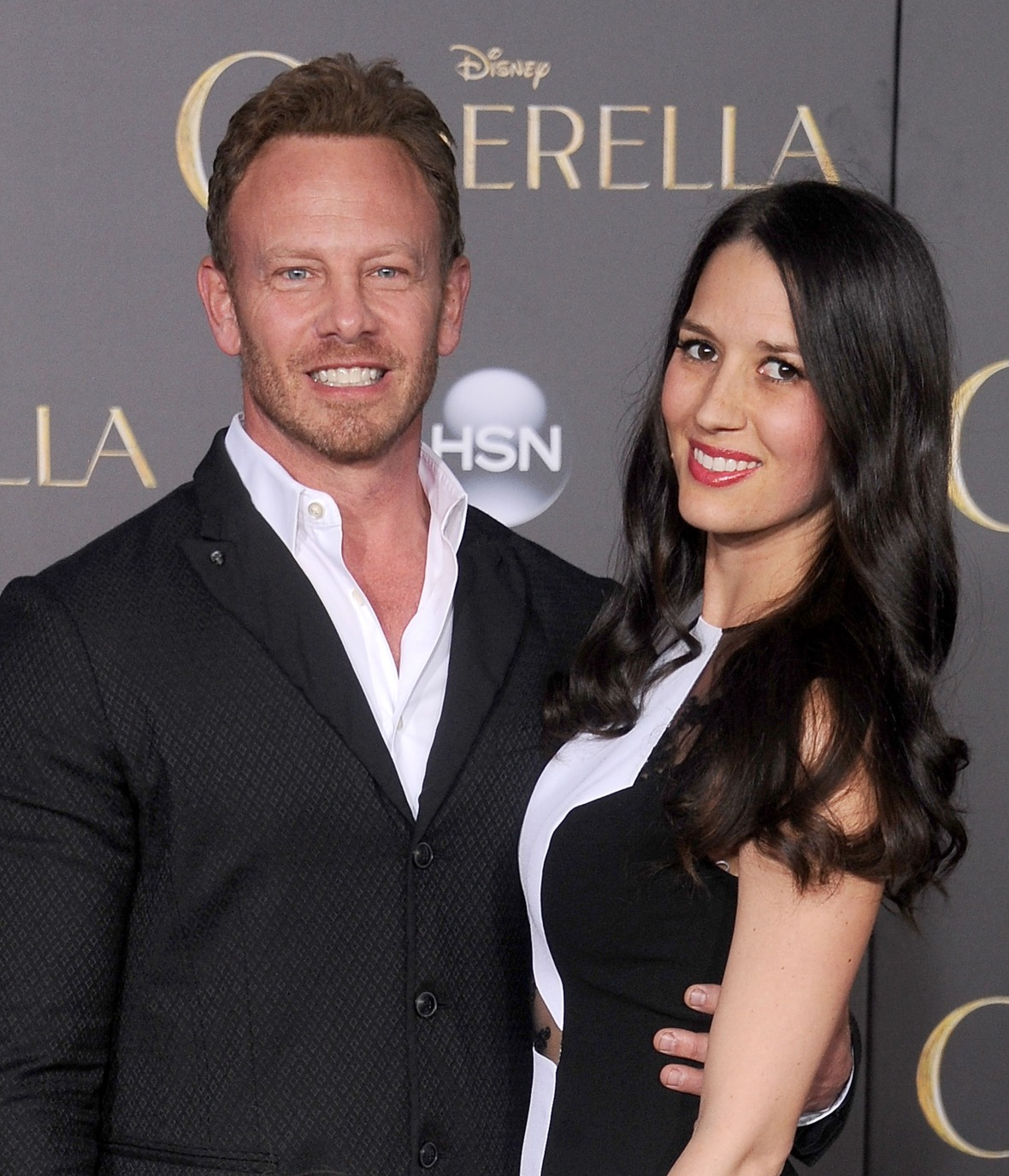 ian ziering wife getty images