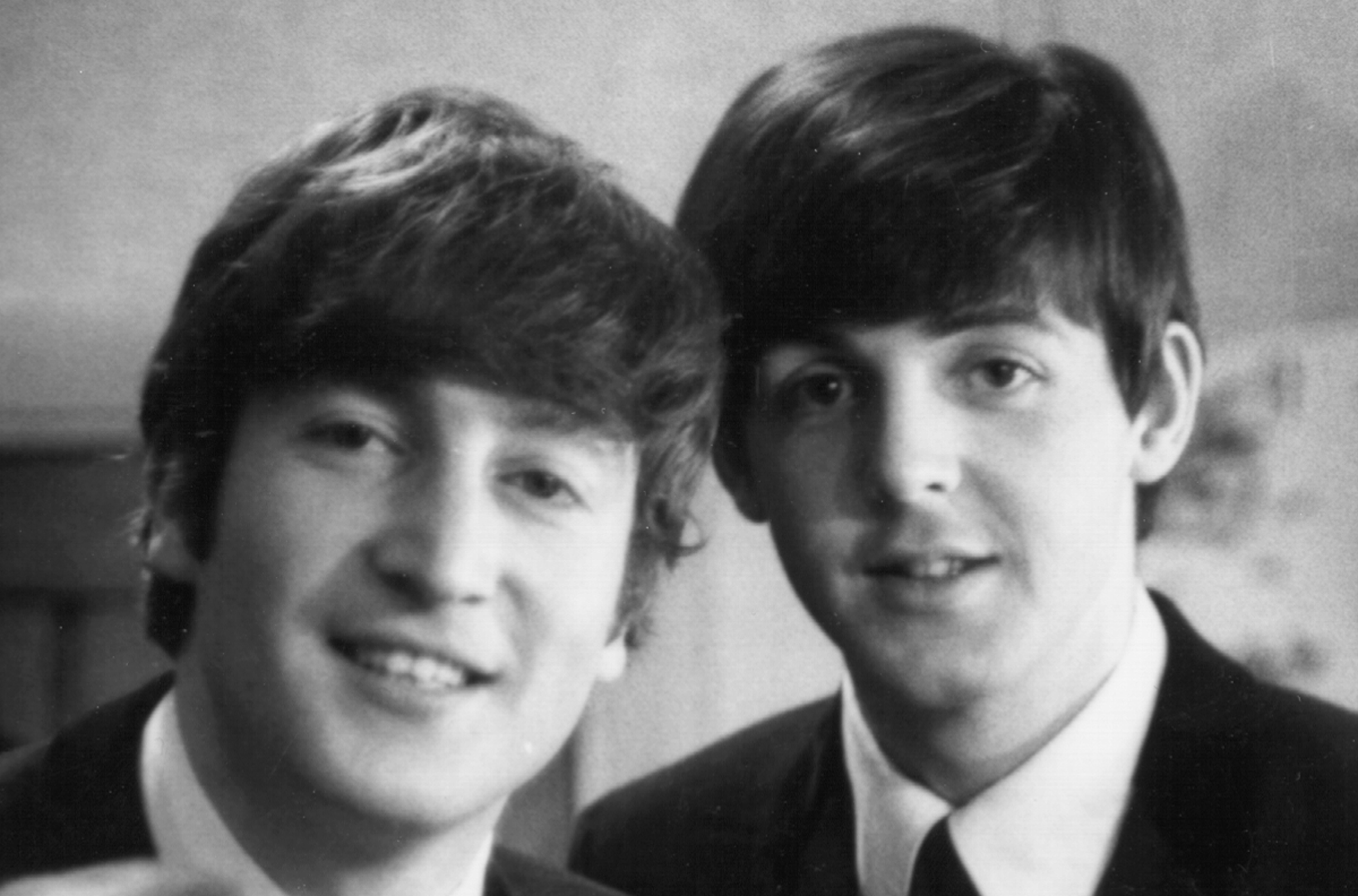b5f8e6aabf8ea New Details Emerge About The Beatles' John Lennon and Paul ...