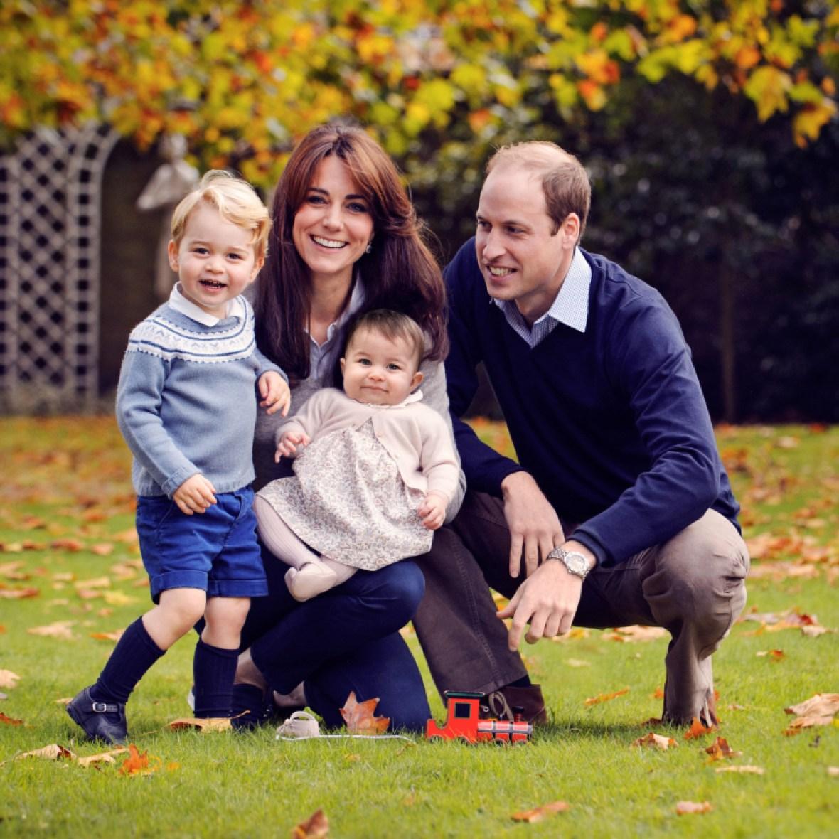 kate middleton family – getty