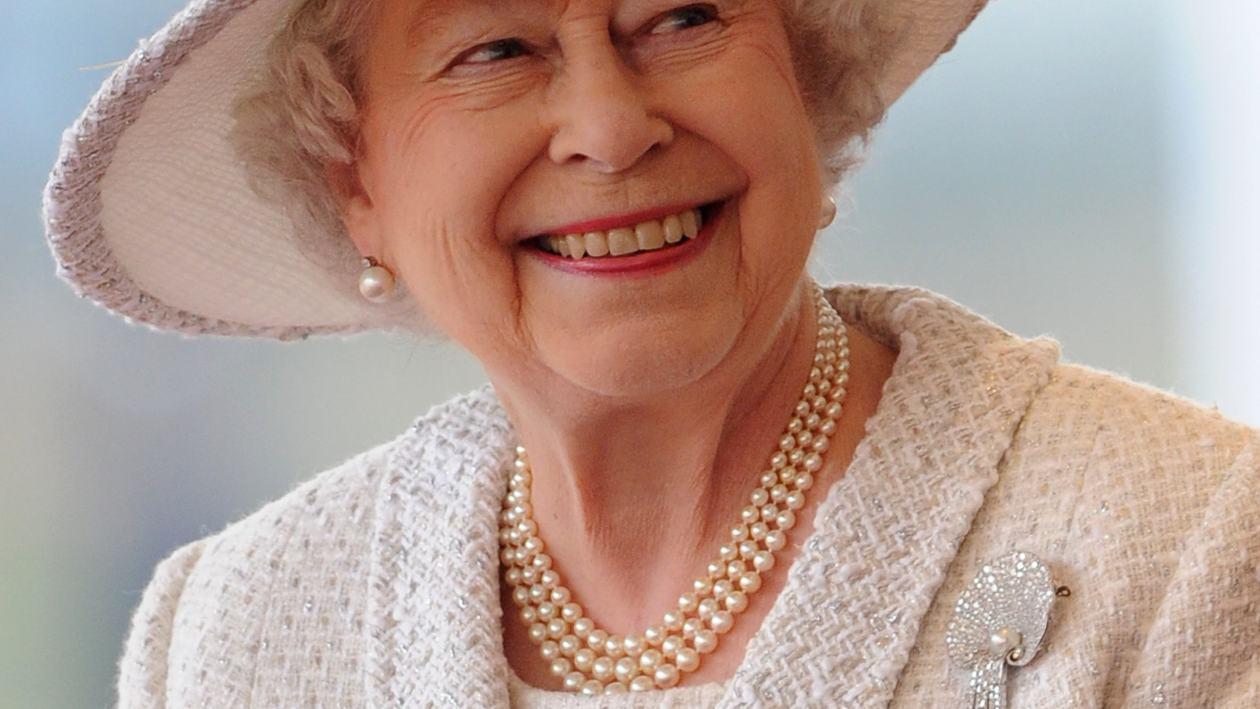 Queen Elizabeth II: Chinese officials were very rude