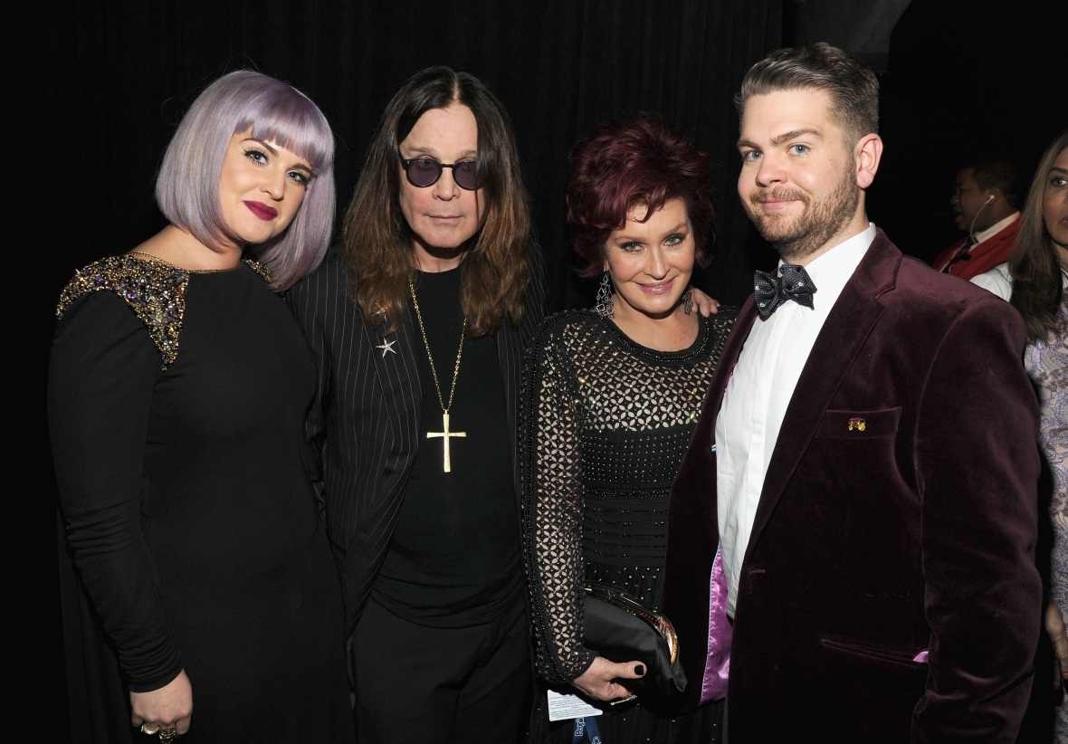 sharon ozzy jack kelly osbourne (getty)