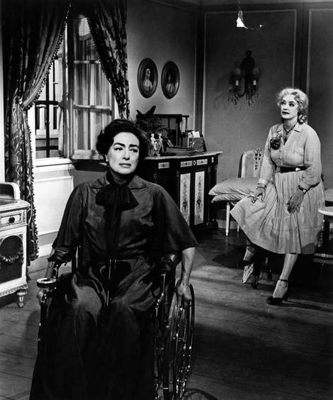 whatever happened to baby jane movie - getty-images