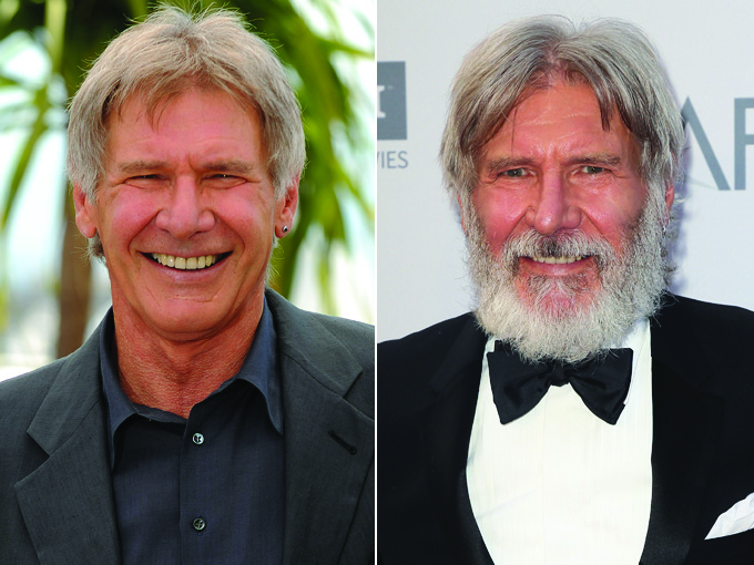harrison ford getty images