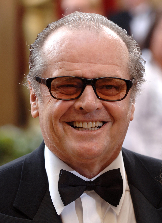 Jack Nicholson's Ex-Wife Sandra Knight Makes a Surprising ...