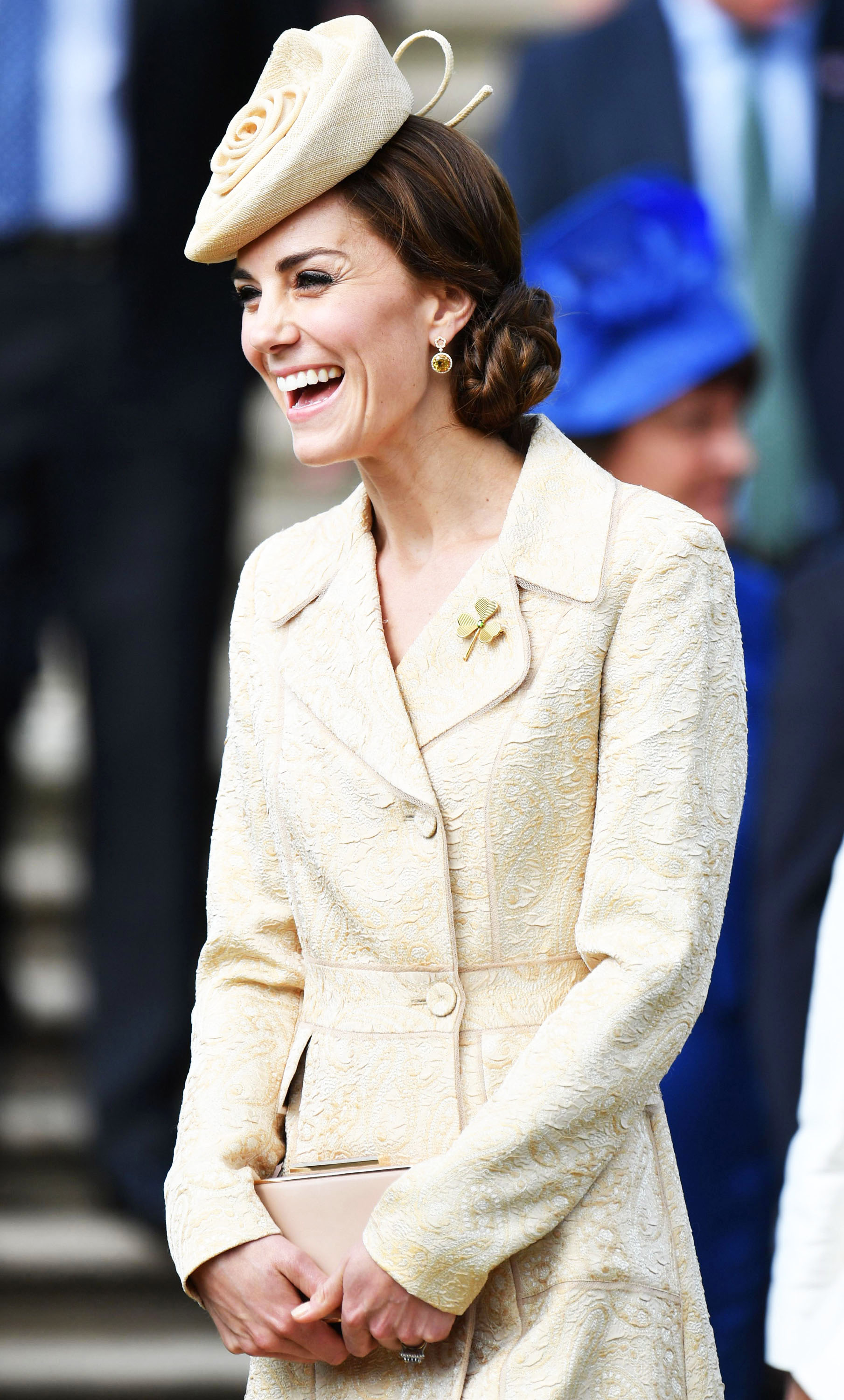 e4e6b20359f7 Kate Middleton Wows in 8 Outfits Over 7 Days — See Her Stunning ...